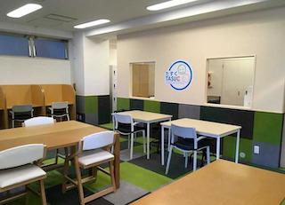 TASUC自立の学校・中野坂上の画像