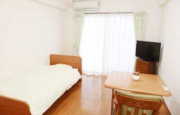 住宅型有料老人ホームあっとほーむ玄々堂・中津の画像