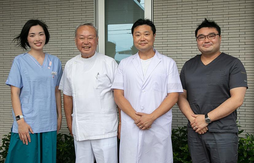佐野医院の画像