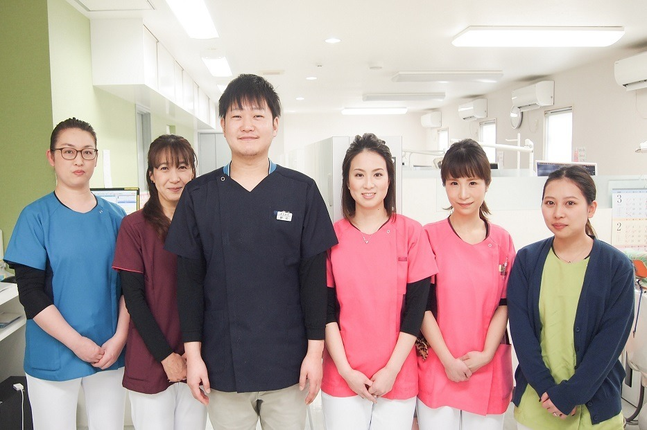 ひろ歯科医院の画像