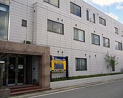 岐阜健康管理センター(診療放射線技師の求人)の写真:岐阜健康管理センター ドック棟の外観です