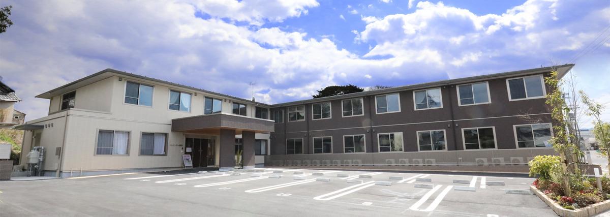 住宅型有料老人ホームトゥインクル瀬田の画像