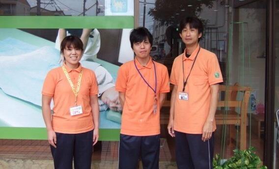 GENKINEXT足立梅島店の画像