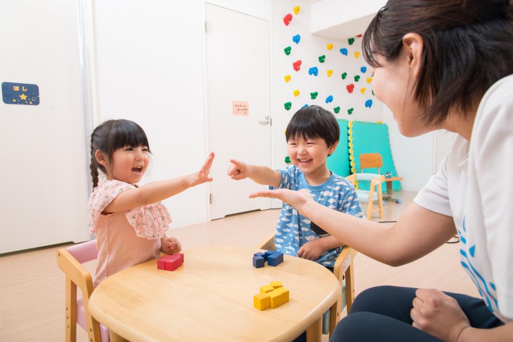 アース・キッズ株式会社 児童発達支援 スタジオそら鷺沼の画像