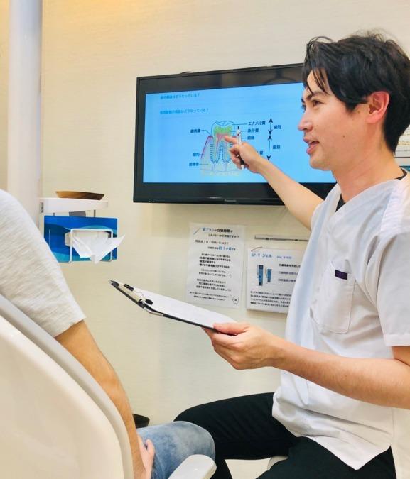 リムデンタルクリニック行徳駅前【2019年07月オープン】(歯科衛生士の求人)の写真1枚目: