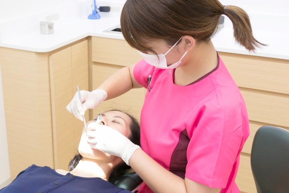 とうごう歯科クリニックの画像
