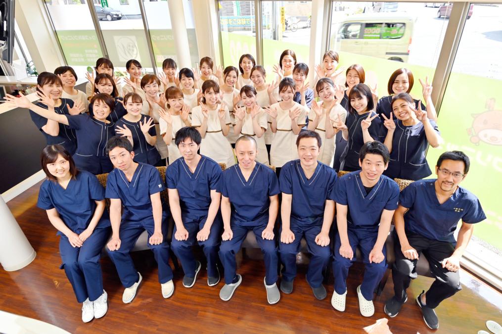 ウィズ歯科クリニックの画像