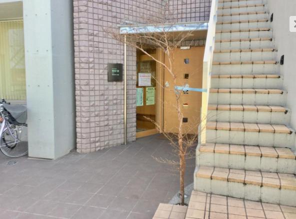 医療法人社団 熊野前医院の画像