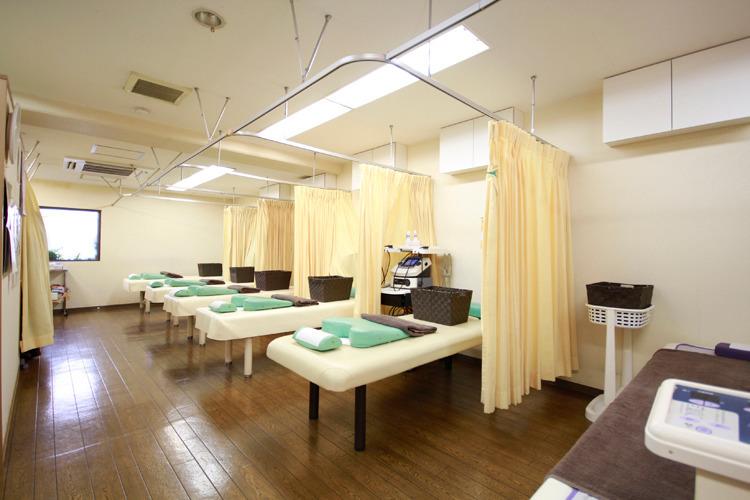 いりや鍼灸整骨院の画像