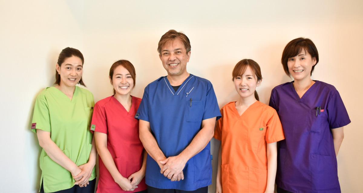 よねやま歯科医院の画像