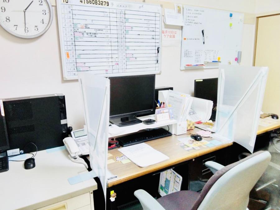 株式会社日本介護医療センター 枚方事業所の画像
