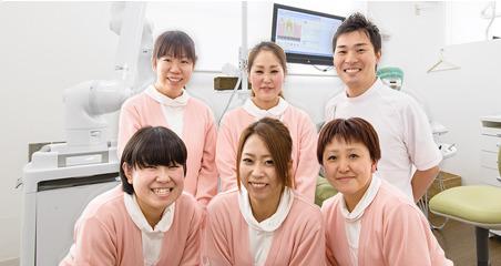 医療法人社団祐羽会行田歯科の画像