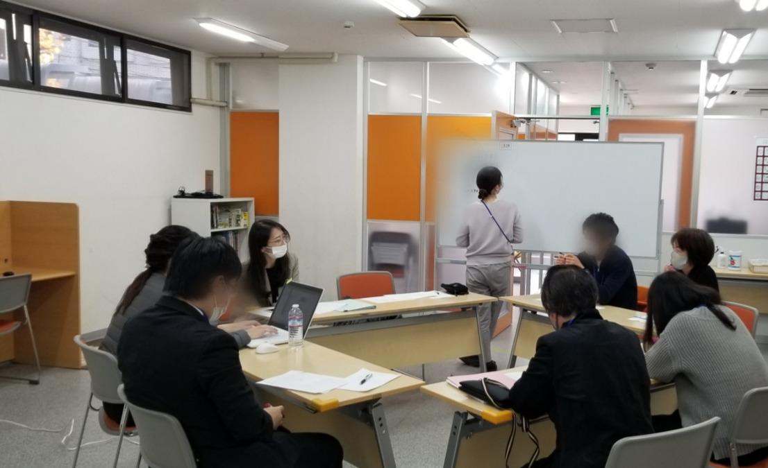オレンジスクール小岩教室の画像