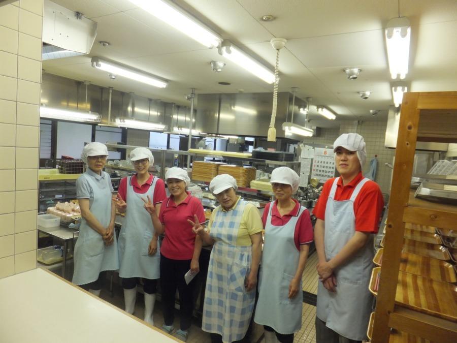 特別養護老人ホーム愛和荘(管理栄養士/栄養士の求人)の写真: