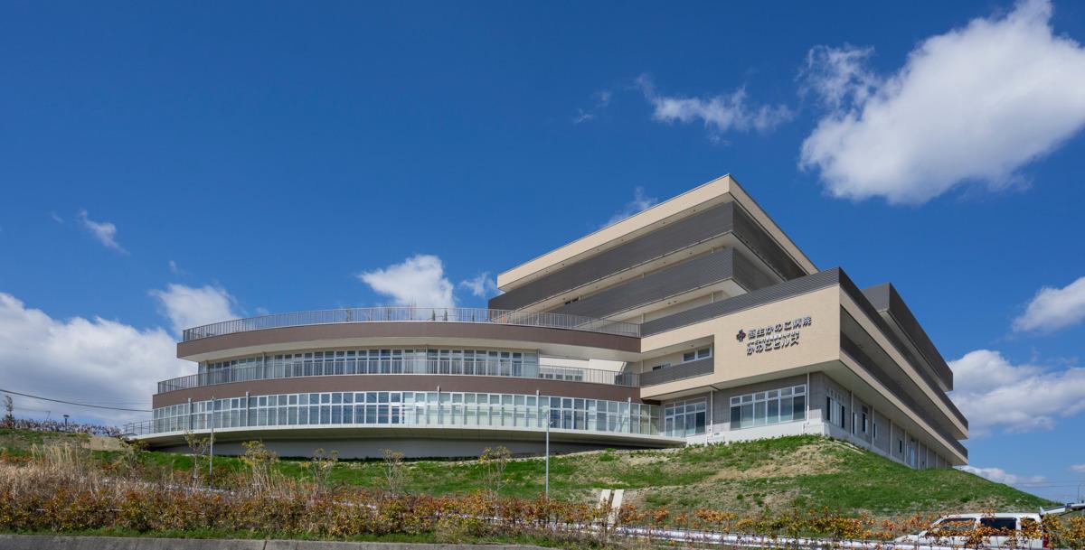恒生かのこ病院の画像