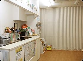 アスク上小田中保育園の画像