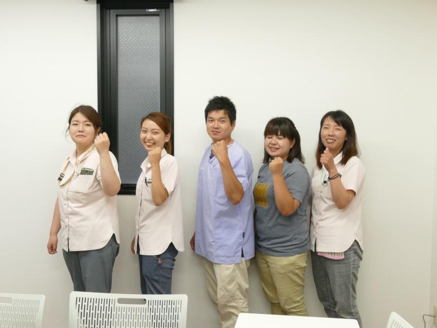 グッドライフケア訪問介護大阪福島の画像
