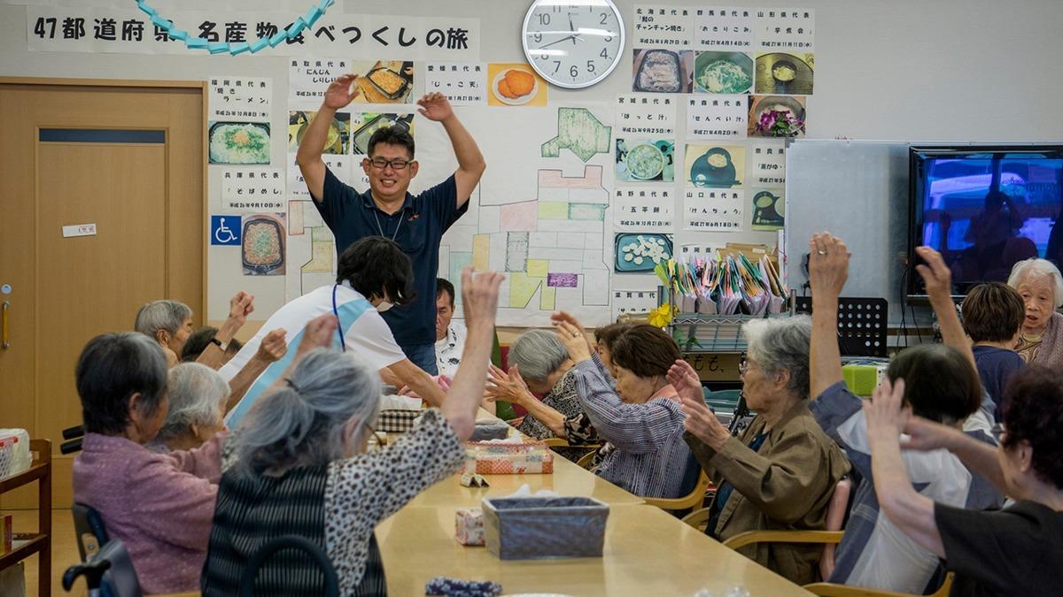 ヒューマンライフケア奈良【デイサービス】の画像