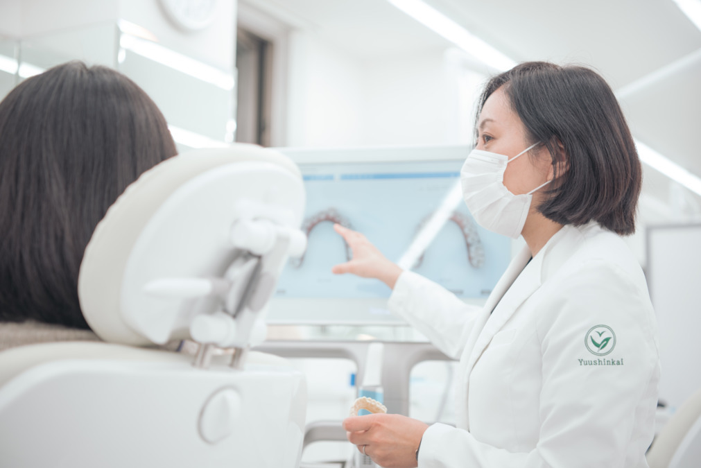 東京プラス歯科 矯正歯科 柏の画像