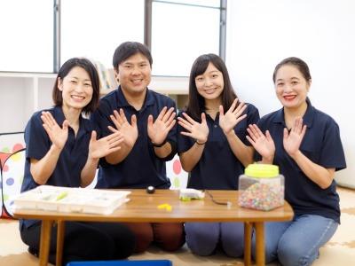 放課後等デイサービスtoiro 大津【2021年03月オープン】(保育士の求人)の写真1枚目: