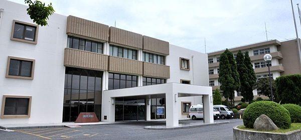 光輝病院の画像