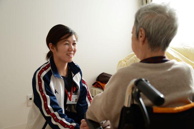 ひかわ生協 住宅型有料老人ホームさふらん の画像