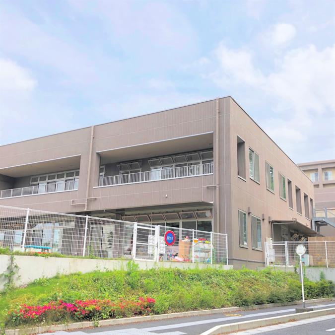 さいたま保育園の画像
