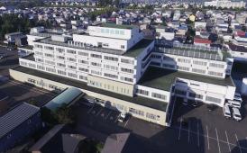 帯広徳洲会病院の画像
