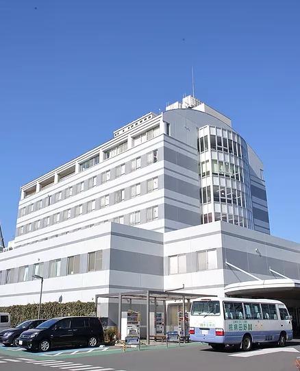 野田病院の画像