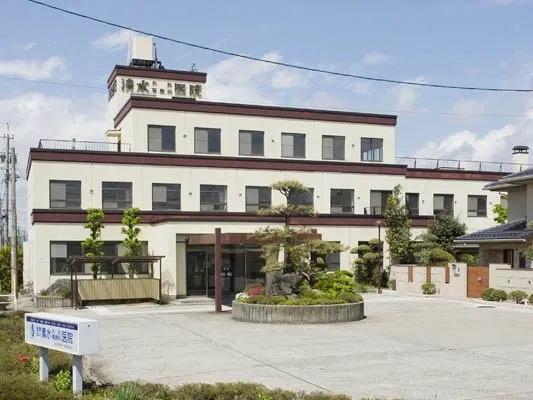 清水外科胃腸科医院の画像