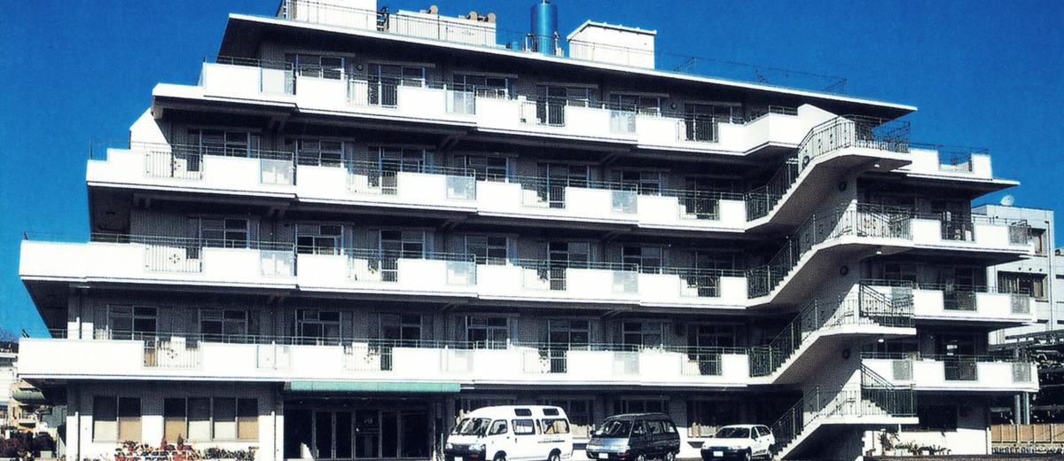 救護施設岡野福祉会館の画像