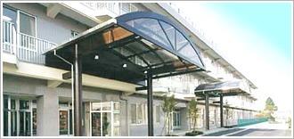 神奈川病院の画像