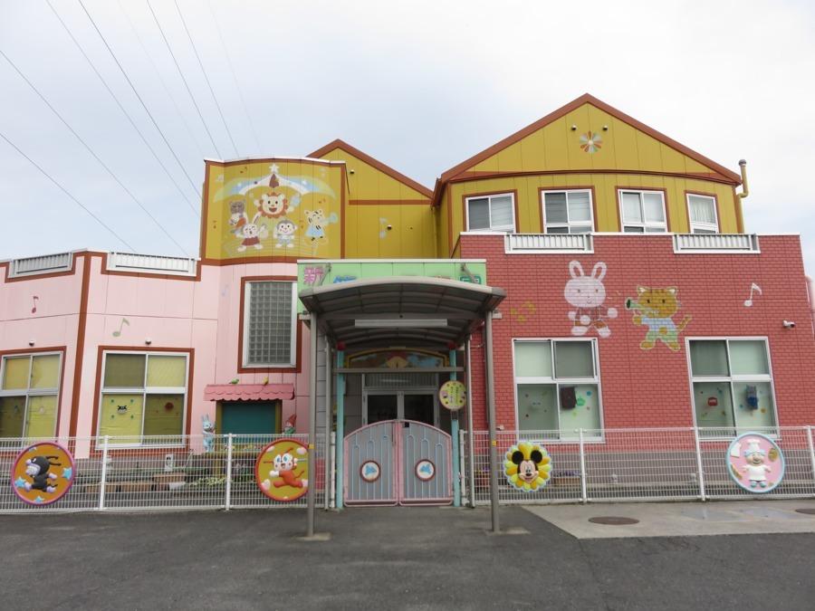 新生第一保育園の画像