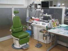 医療法人社団おりた耳鼻咽喉科医院の画像