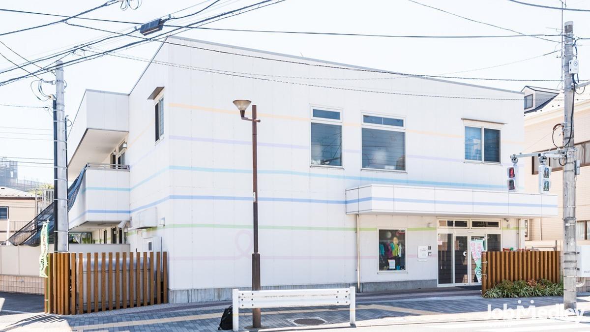 ヒューマンアカデミー調布多摩川保育園の画像