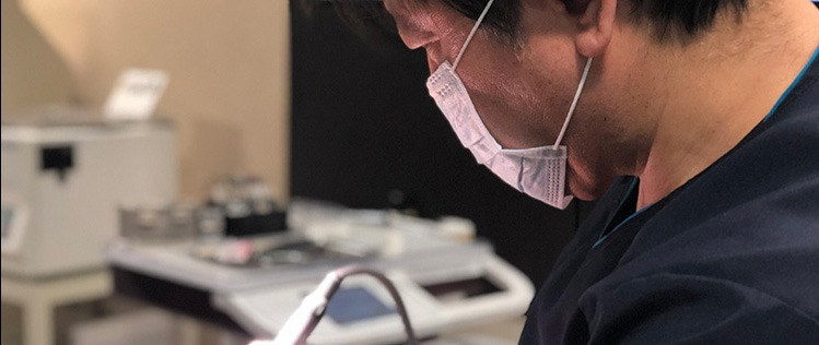 東上野歯科クリニックの画像