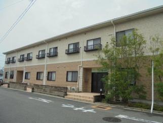 住宅型有料老人ホームスミカ高蔵寺の画像