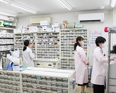 薬局 たんぽぽ 在宅医療