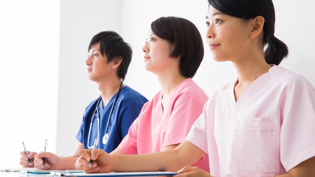 横田記念病院の画像