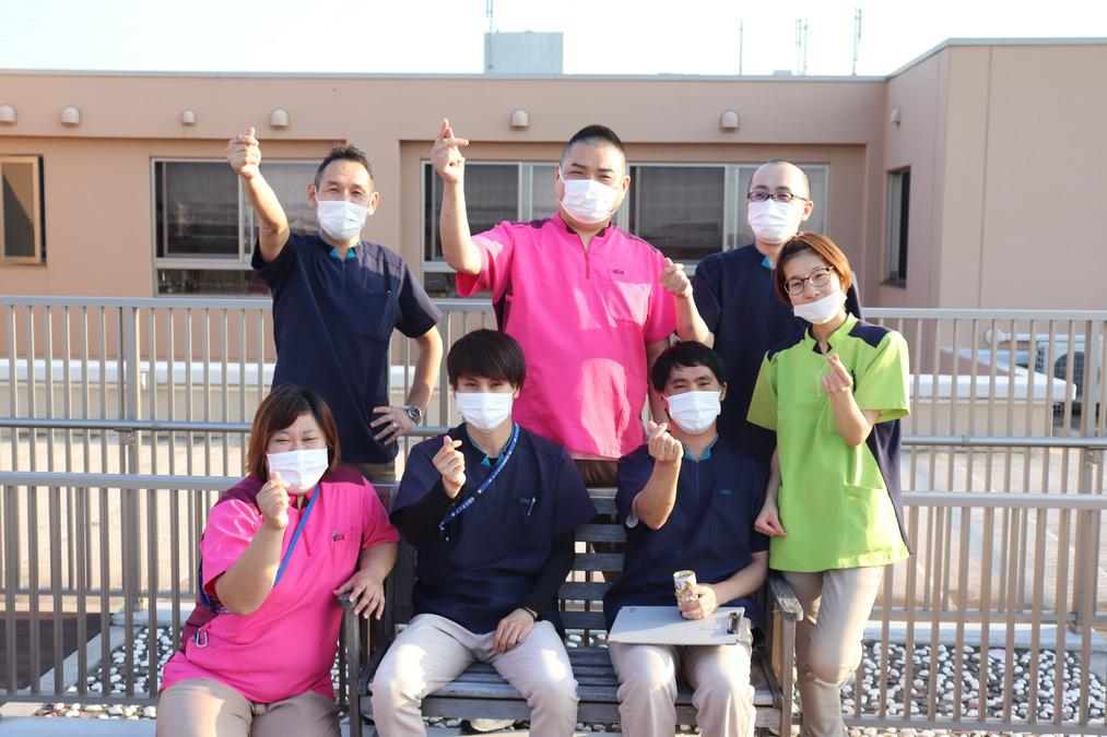 ふなばし翔裕園訪問介護センターの画像