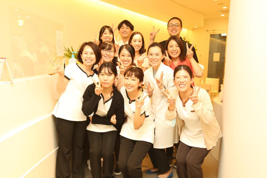大阪つつい歯科・矯正歯科の画像