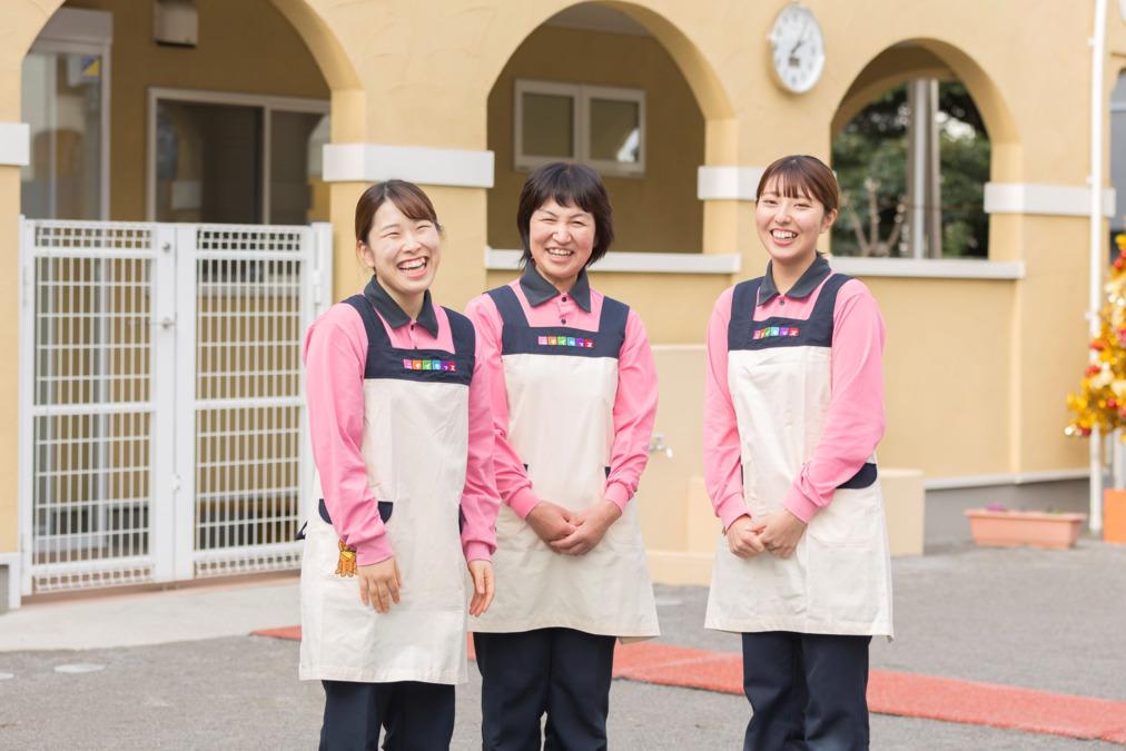 ニチイキッズ与野駅前保育園【2021年03月29日オープン予定】の保育士求人