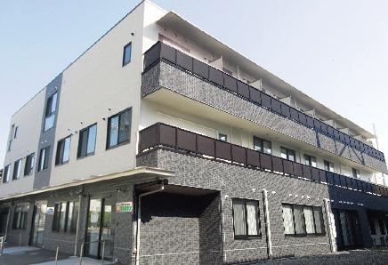 サービス付き高齢者向け住宅 スローリビング番町の画像