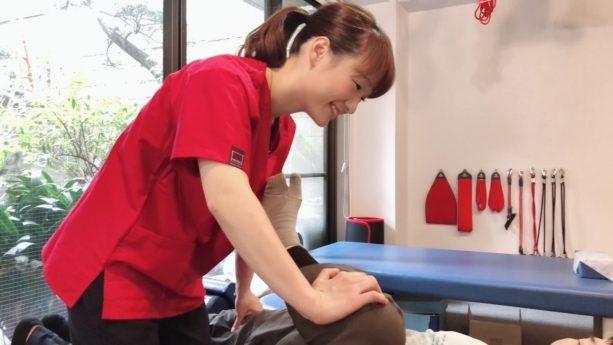 リハビリテーションAYUMU経堂店の画像