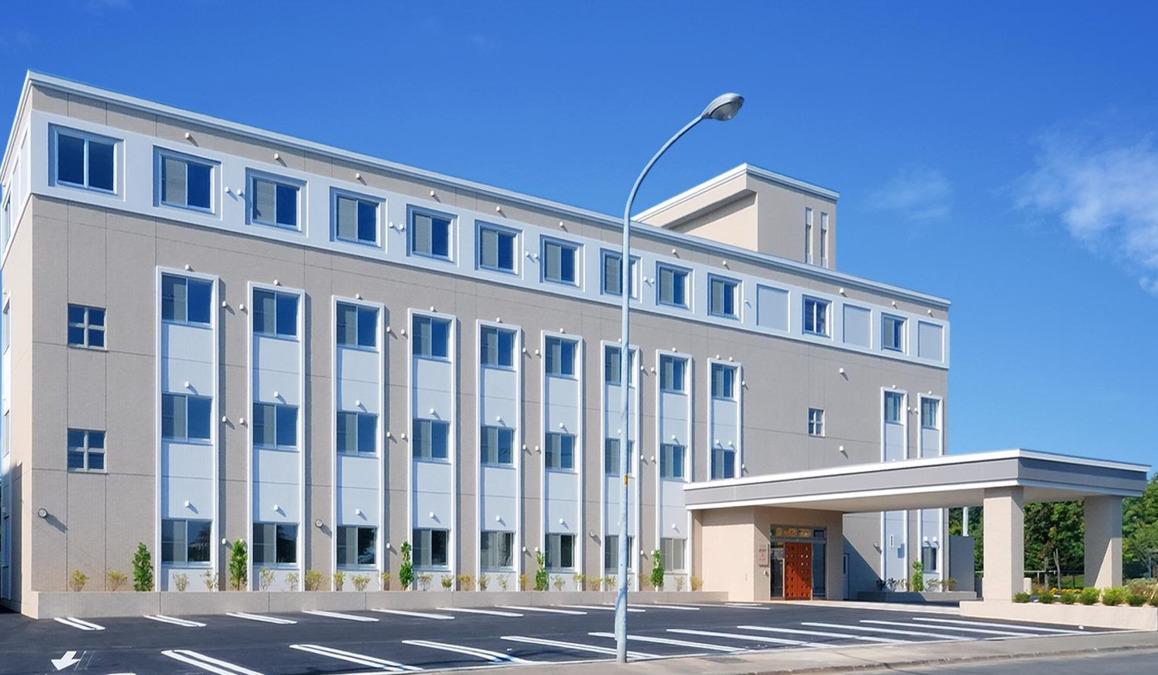デイサービスセンターブルーライズ野幌の画像