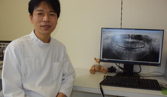 藤本歯科医院の画像