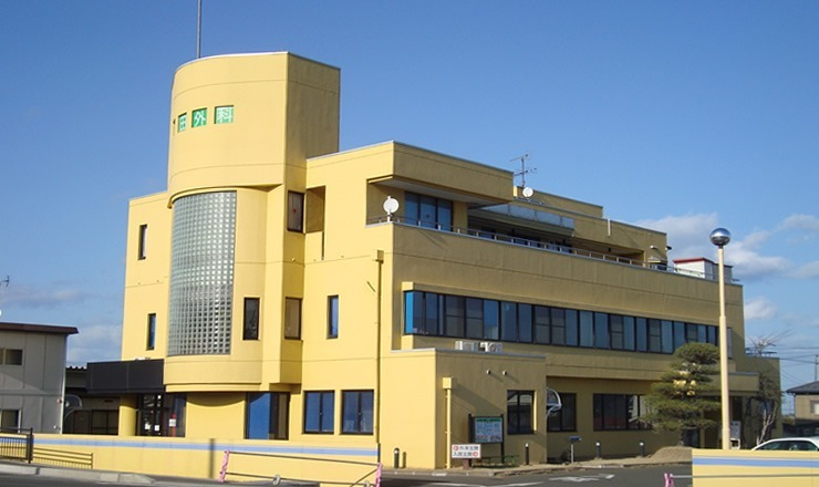 平田外科医院の画像