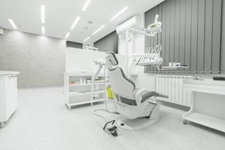 戸越なかやま歯科(歯科衛生士の求人)の写真2枚目: