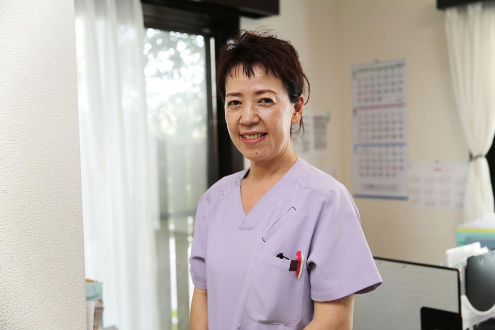 ましろ訪問看護リハビリステーション東川口の画像