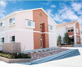 住宅型有料老人ホーム la Casa青山の画像